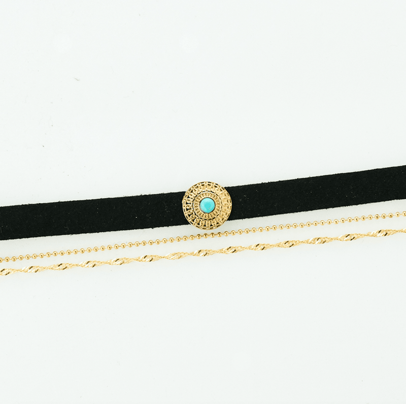 Kaylee Choker,Accessories