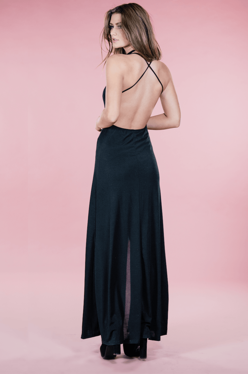 Mara Maxi Dress,Women - Apparel - Dresses