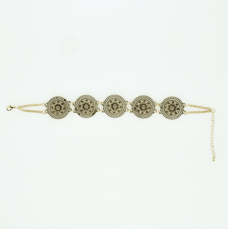 Paidi Choker,Accessories