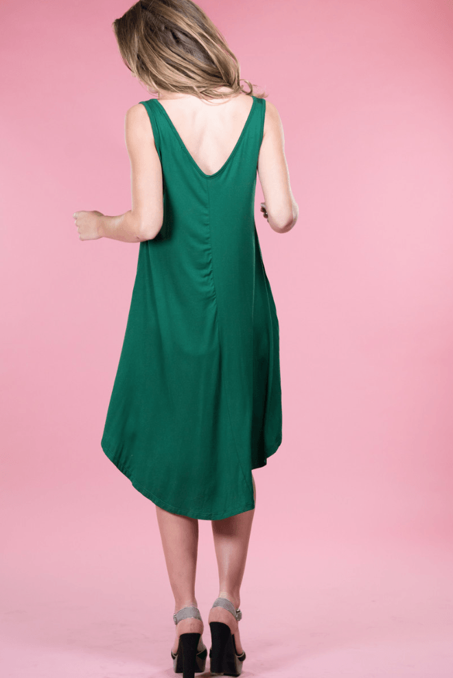 Sweet Escape Dress,Womem - Apparel - Dresses