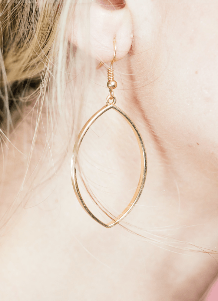 Tara Teardrop Earring,Accessories
