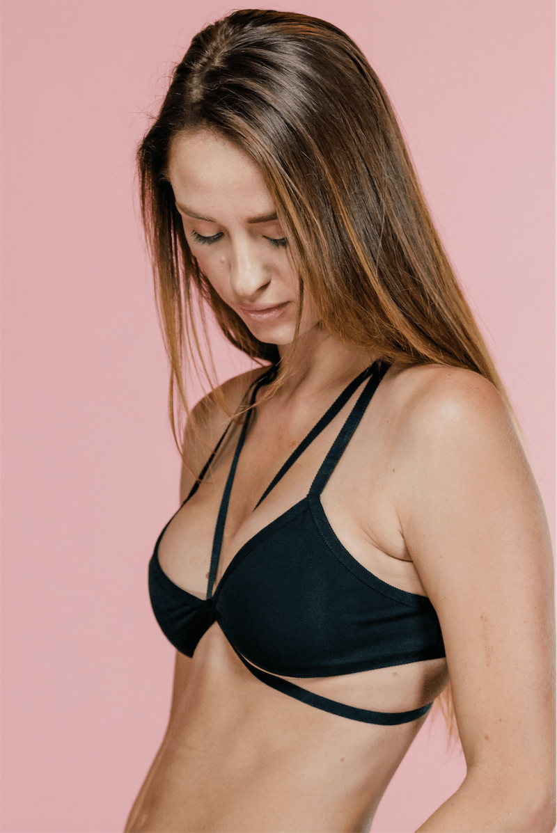 The Kara Bralette,Intimates