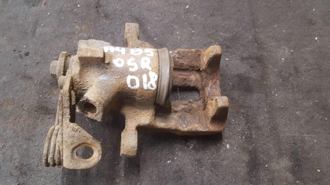 AUDI A4 B5 REAR RIGHT SIDE CALIPER - RM PARTS