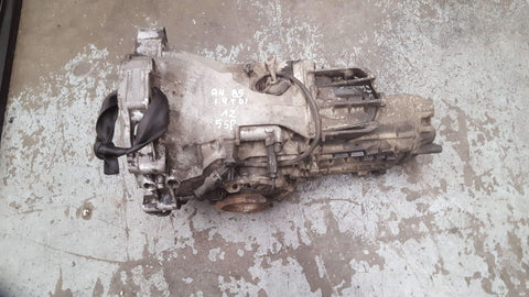 AUDI A4 B5 5 SPEEDO GEARBOX CPC - RM PARTS