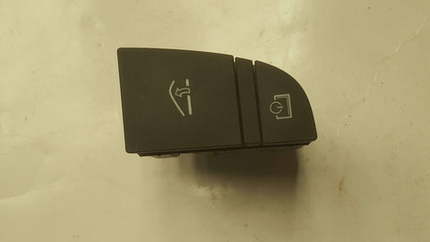 AUDI A6 C6 GLOVE BOX OPENING SWITCH 4F1927227B - RM PARTS