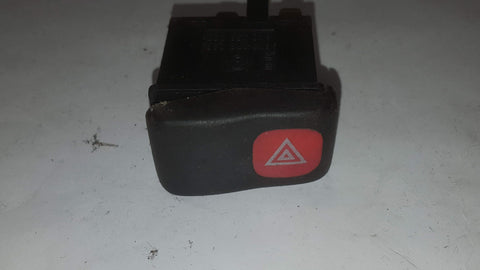 VW POLO 6N HAZARD WARNING LIGHT CONTROL SWITCH 6N1953235 - RM PARTS