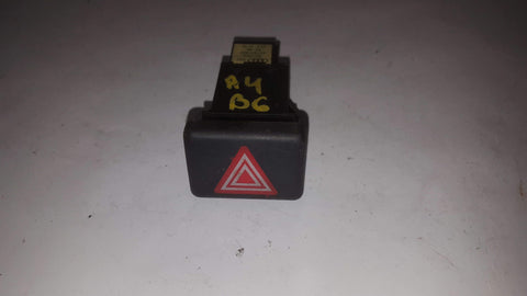AUDI A4 B6 HAZARD WARNING CONTROL SWITCH 8E0941509 - RM PARTS