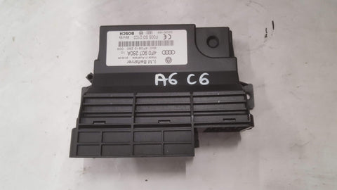 AUDI A6 C6 POWER SUPPLY MODULE 4F0907280A - RM PARTS