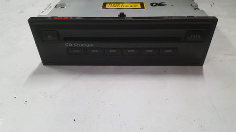 AUDI A6 C6 6 CD CHARGER 4E0035111A - RM PARTS