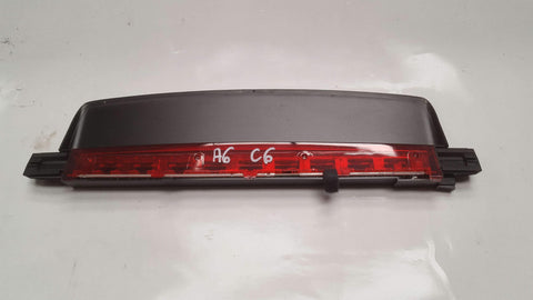 AUDI A6 C6 REAR ADDITIONAL BRAKE LIGHT 4F5945097 - RM PARTS