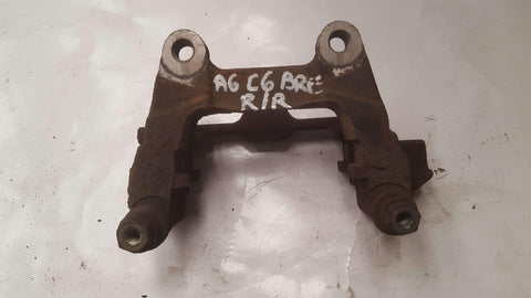 AUDI A6 C6 REAR RIGHT CALIPER CARRIER 877/A - RM PARTS