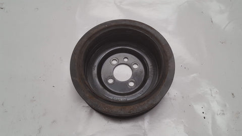 AUDI A4 B7 CRANKSHAFT PULLEY 03G105243 - RM PARTS