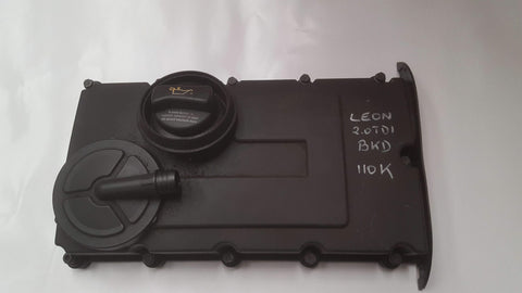 SEAT LEON 1P ENGINE ROCKER COVER 03G103469 - RM PARTS