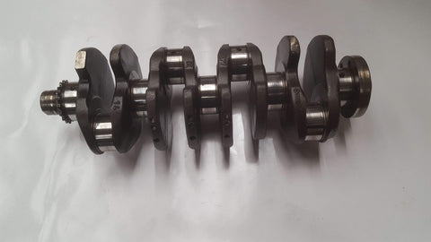 SEAT LEON 1P 2.0 TDI BKD CRANKSHAFT 038Q - RM PARTS