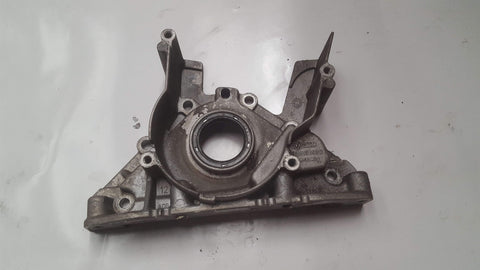 SEAT LEON 1P CRANKSHAFT SEAL PLATE FLANGE 038103153D - RM PARTS