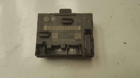 SKODA SUPERB MK2 FRONT RIGHT DOOR CONTROL MODULE 7N0959793 - RM PARTS