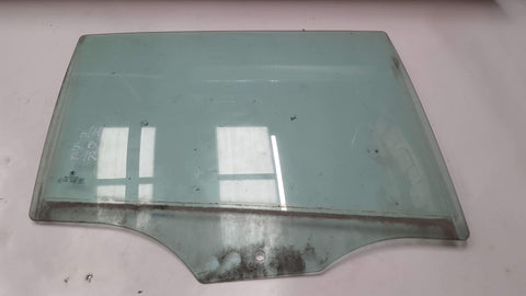 SKODA SUPERB MK2 REAR RIGHT WINDOW GLASS 43R-001025 - RM PARTS