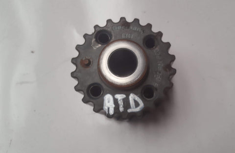VW GOLF MK4 CRANKSHAFT SPROCKET GEAR 038105263F