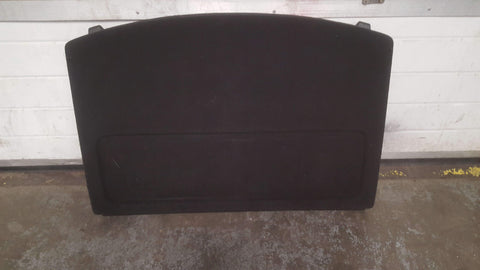 SKODA SUPERB MK2 PARCEL SHELF LOAD COVER 3T5867769
