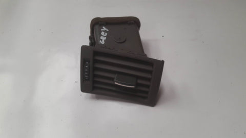 AUDI A4 B6  FRONT RIGHT SIDE AIR VENT GREY 8E0820902F