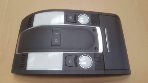 AUDI A6 C6 FRONT READING LIGHT 4F0947135BP