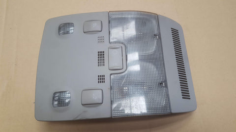 AUDI A4 B6 FRONT INTERIOR READING LIGHT 8E0947135A