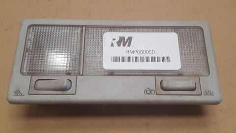 SEAT ALHAMBRA MK1 INTERIOR READING LIGHT 7M0947105B