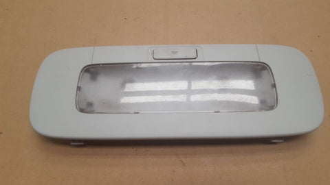 VW GOLF PLUS 5M REAR INTERIOR READING LIGHT 1K0947291