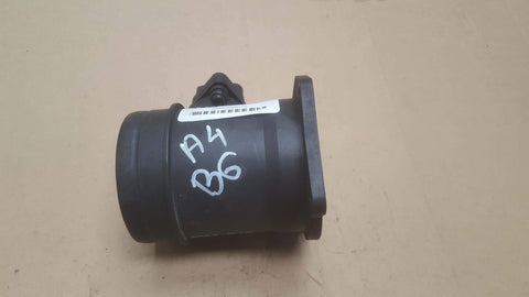 AUDI A4 B6 2.0 AIR FLOW MASS METER 06B133471A