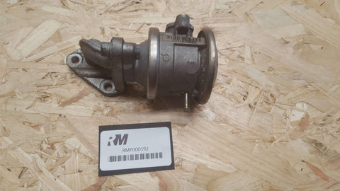 AUDI A4 B6 2.4 V6 RIGHT SIDE EGR VALVE 078131102F