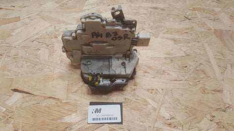 AUDI A4 B7 REAR RIGHT SIDE DOOR LOCK MECHANISM 8E0839016AA