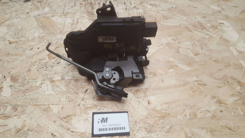 AUDI A4 B6 REAR RIGHT SIDE DOOR LOCK MECHANISM 8E0839016C