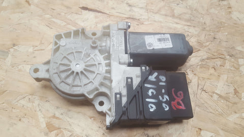 VW PASSAT B6 3C REAR RIGHT SIDE WINDOW MOTOR 1K0959704F