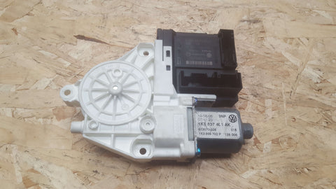 VW JETTA MK3 FRONT LEFT SIDE WINDOW MOTOR 1K5837401AK 1K0959702P