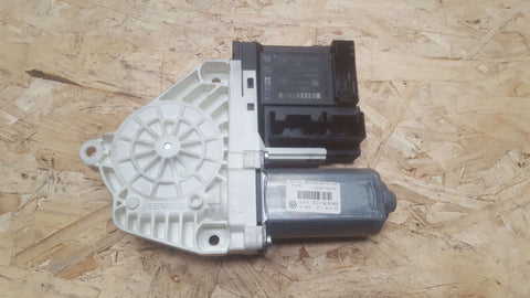 VW PASSAT B6 3C FRONT LEFT SIDE WINDOW MOTOR 1K0959702P