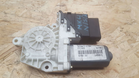 VW GOLF MK4 REAR LEFT SIDE WINDOW MOTOR 1J4959811C