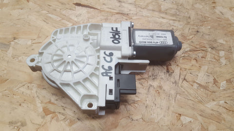 AUDI A6 C6 FRONT RIGHT SIDE DOOR WINDOW MOTOR 4F0959802D
