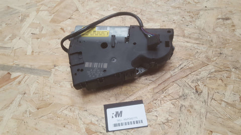 VW GOLF MK5 SUNROOF MOTOR 8D0959591C