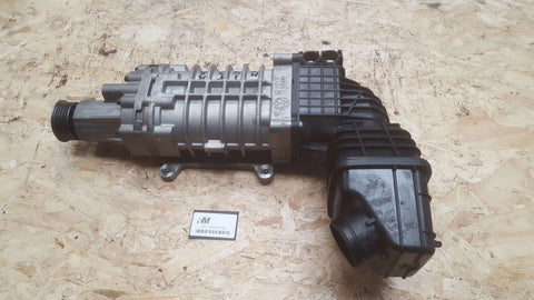 VW GOLF MK5 SUPERCHARGER COMPRESSOR 03C145601B