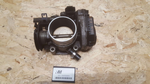 SEAT ALHAMBRA MK1 THROTTLE BODY 037133064A