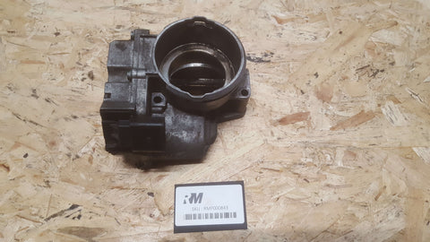 SKODA SUPERB MK2 THROTTLE BODY 03G126063J