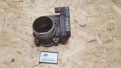 AUDI A4 B7 THROTTLE BODY 06F133062E