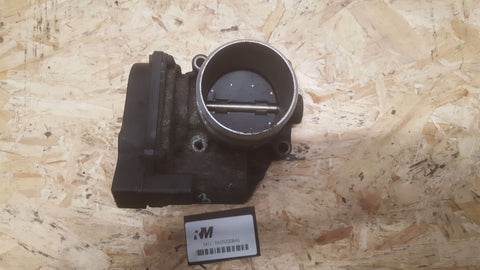 AUDI A3 8P THROTTLE BODY 06F133062G