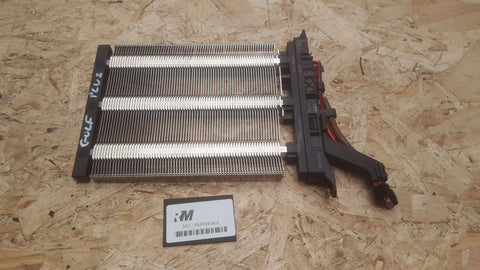 VW GOLF PLUS PRE HEATER MATRIX 1K0963235F