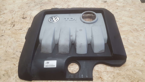 VW GOLF PLUS TOP ENGINE COVER 03G103925BL
