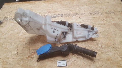 AUDI A6 C6 WINDSCREEN WASHER BOTTLE 4F0955451R