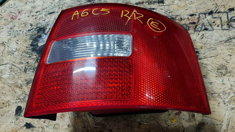 AUDI A6 C5 REAR RIGHT SIDE LIGHT 4B0945096F