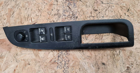 VW GOLF MK5 FRONT RIGHT SIDE WINDOW SWITCH 1K4868050A