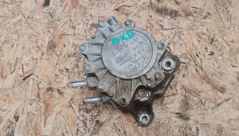 VW GOLF MK5 VACUUM PUMP 03G145209