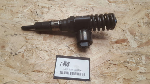 VW GOLF MK5 FUEL INJECTOR 03G130073B